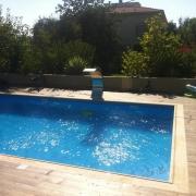 בניית בריכות שחייה 2