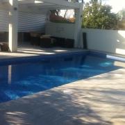 בניית בריכות שחייה 4